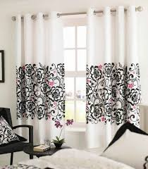 black and red curtains for bedroom awesome black and red great red and white bedroom curtains decor with off white curtains