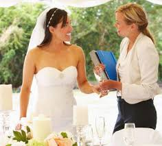 becoming a wedding planner mi dia s