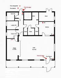 fire escape floor plan village hall plan bix u0026 assendon village hall