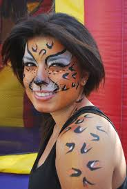 93 best kids face painting carnaval images on pinterest face
