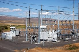 substations relay u0026 power systems