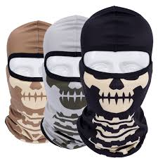 ghost mask army compare prices on balaclava mask ghost online shopping buy low