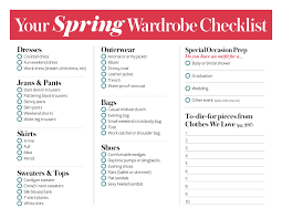 spring cleaning your closet helpful tips to make it easier u2022 the