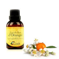 eau de fleur d oranger cuisine la blackeuse 6 produits 100 naturels pour 6 gestes beauté