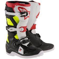 dirt bike riding boots cheap alpinestars tech 7s youth motocross mx dirt bike race riding boots