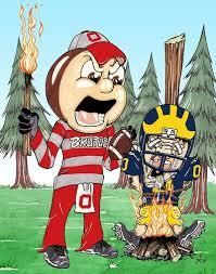 Ohio State Michigan Memes - go buckeyes ohio state denver broncos pinterest buckeyes