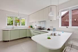 Re Laminating Kitchen Cabinets How Much Do Kitchens Cost A Guide To Renovating