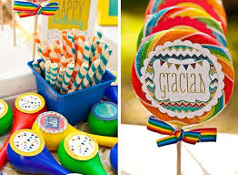 Mexican Themed Decorations 39 Best Niles U0027 First Fiesta Images On Pinterest Mexican Party