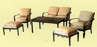 Hampton Bay Wicker Patio Set Hampton Bay Sectional Patio Furniture