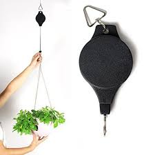 nktm adjustable heavy duty hanging hooks ornament plant hangers