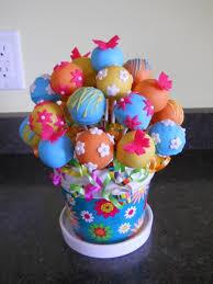 birthday cake pops best 25 cake pop bouquet ideas on baby shower treats