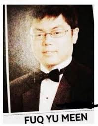 The Fuq Meme - fuq yu meen high school senior yearbook photos know your meme