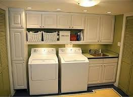 Laundry Room Decorating Kitchen Cabinet Doors Only Sale Cupboards Laundry Room