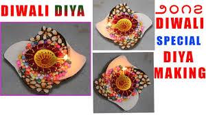 diwali decoration ideas at home diwali diya decoration