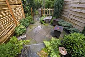 simple rock garden ideas for small space