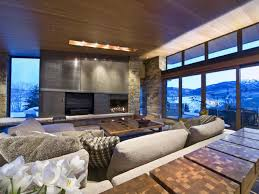 mountain home interior design 45 best mountain modern images on pinterest modern interiors