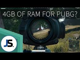 pubg 8gb ram search result youtube video pubg 4 gb ram