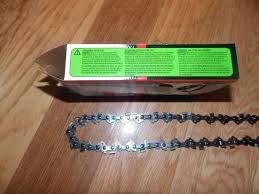 oregon replacement chain for 16