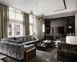 Velvet Sectional Sofa Creative Of Design Ideas For Grey Velvet Sofa Grey Velvet Tufted