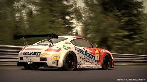 porsche cayman racing need for speed shift porsche cayman previews