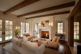 Living Room Ceiling Beams 125 Living Room Design Ideas Focusing On Styles And Interior