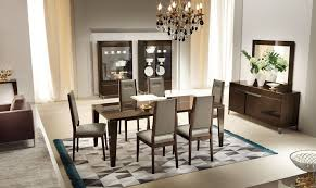 Murano Dining Room By ALF Made In Italy Pinterest High Gloss - Monte carlo dining room set