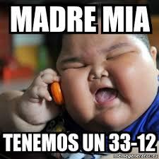 12 A Memes - meme fat chinese kid madre mia tenemos un 33 12 4196827