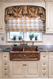 Window Treatments For Kitchen by Custom Window Treatments Projects Linly Designs