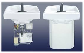 ada under sink pipe insulation truebro lav shield protective lavatory enclosure ips corporation