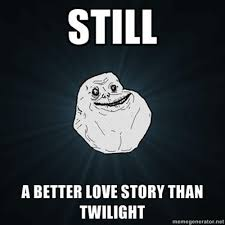 Creeper Meme Generator - 20 better love stories than twilight pics smosh