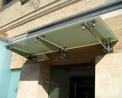 System Awnings Crl Arch Glass Awnings