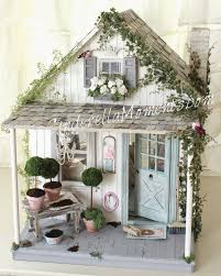 Miniature Gardening Com Cottages C 2 Miniature Gardening Com Cottages C 2 Best 25 Miniature Houses Ideas On Pinterest Doll Houses Diy