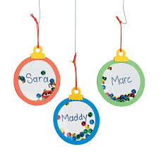 Christmas Ornaments Crafts Preschoolers by 230 Best Diy Christmas Ornaments Images On Pinterest Christmas