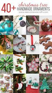 christmas 40 handmade ornaments see vanessa craft