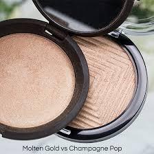 Maybelline Master Chrome maybelline master chrome highlighter molten gold makeup co nz