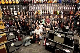 guitar center dj lights news guitar center opens new college station texas store