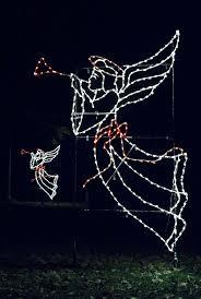 Tanglewood Festival Of Lights Festival Of Lights Celebrates 25 Years News Journalnow Com