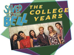 saved by the bell the college years 1993 1994