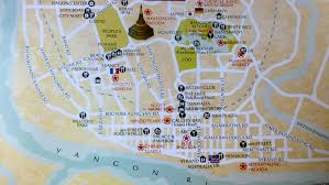 Map Burma Burma Myanmar 5 Yangon City I See You See