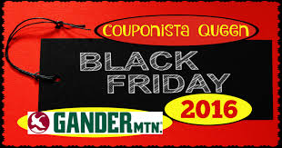 gander mountain black friday ad 2016 couponista saving