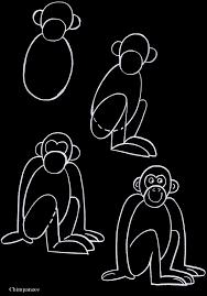 25 quick u201chow to draw an animal u201d cheat sheet u2013 style info