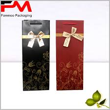 Wine Gift Boxes Cardboard Wine Gift Boxes Custom Packaging Boxes Wholesale By China