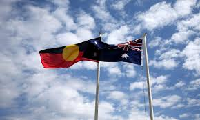 Blue White And Sun Flag Australia Day Greens Mp Wants Flags At Half Mast In New Campaign