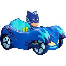 pj masks vehicle catboy cat car walmart