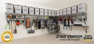 Heavy Duty Garage Shelving by Living Room Heavy Duty Wall Mounted Garage Shelving Within