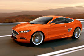 Release Date For 2015 Mustang 2015 Ford Mustang Concept Car Autos Gallery