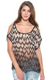 shoulder tops best cold shoulder tops for summer