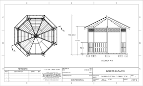 octagon home plans 24 best simple gazebo construction details ideas architecture
