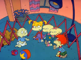 rugrats turns 25 creators klasky and csupo story