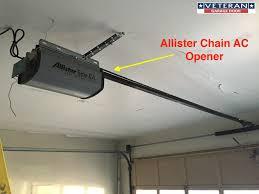 types of garage door remotes allister garage door opener type iia replace home inspector manual